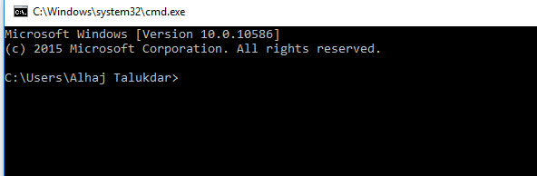 How to Check Windows 10 License 1