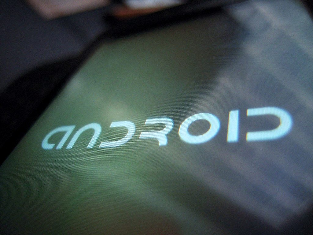 Linux on Android 1