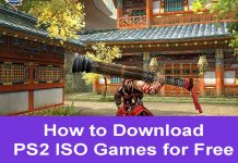 How to Download PS2 ISO Games for Free