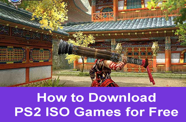 iso game downloads