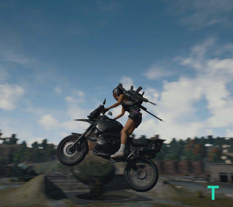 26. Motocross