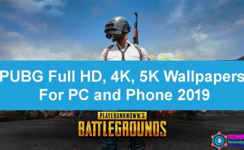 PUBG Full HD, 4K, 5K Wallpapers for PC and Phone 2019