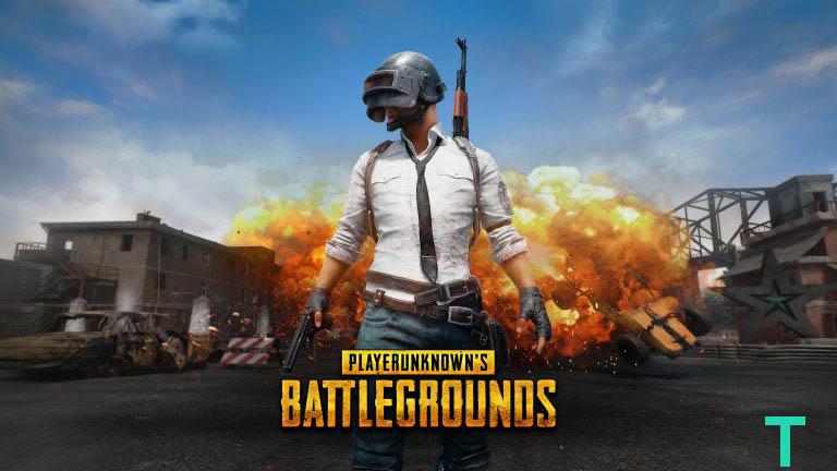 15. PlayerUnknown's BattleGrounds