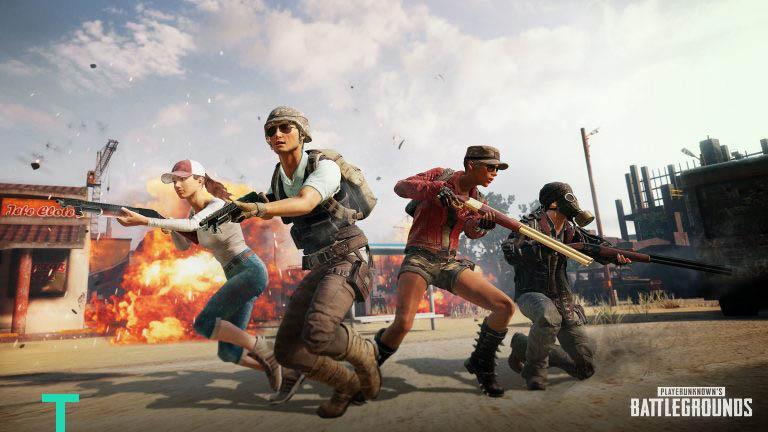 10. Shotgun Squad!