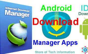 Best Android Download Manager Apps