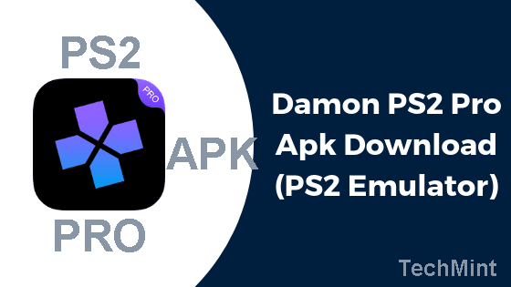Damonps2 Pro Apk l PS2 Emulator V1 3 + Bios All Version