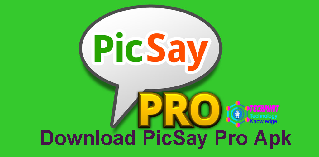 Download PicSay Pro Apk