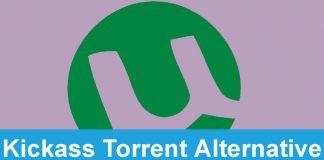 Kickass Torrent