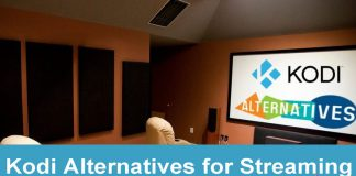 Kodi Alternatives You Must See for Streaming