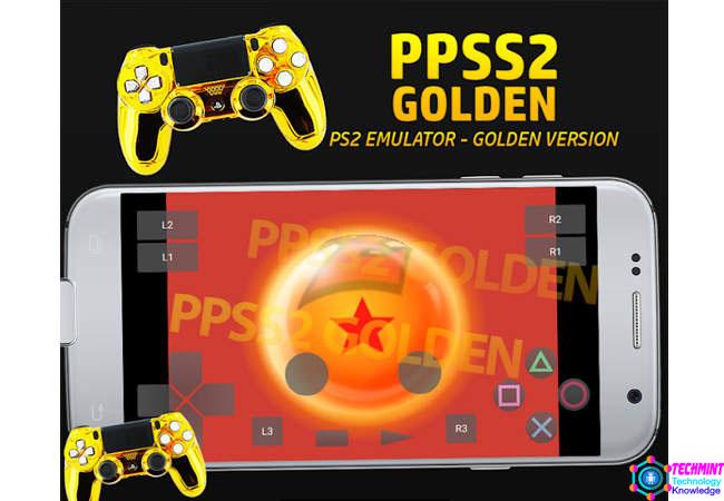 PPSS2 Golden (Golden PS2 Emulator)