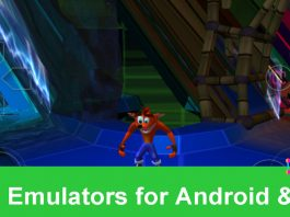 PS2 Emulators for Android & PC