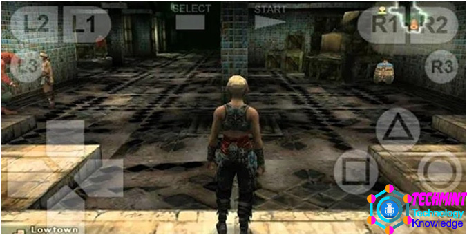 best ps2 game emulator for android