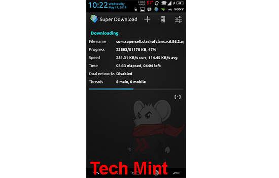 Super Download