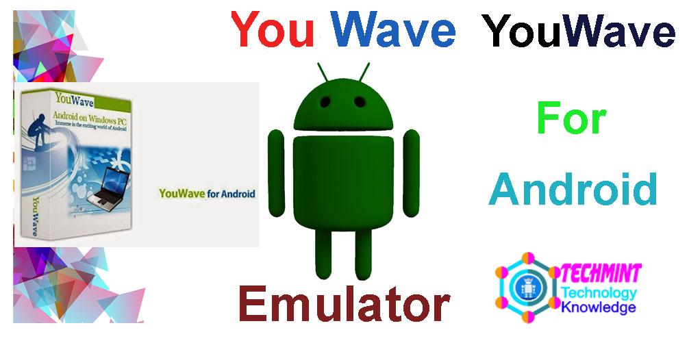 Youwave Android Emulator