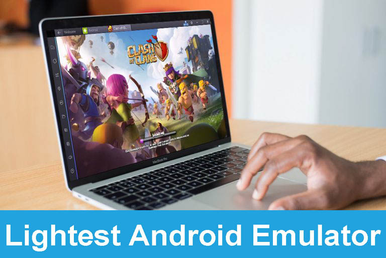 Top 22 and Best Lightest Android Emulator for PC [2019