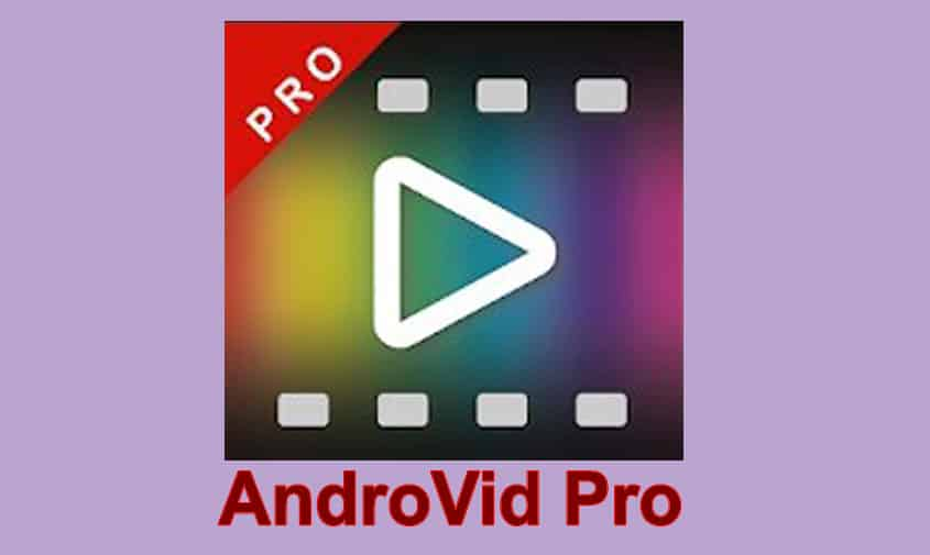 AndroVid Pro Video Editor Latest Full Apk Download [Free