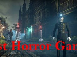Best Horror Games