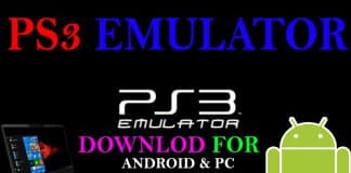 Best Ps3 Emulator
