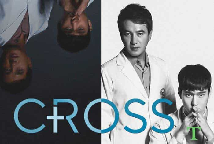 CROSS korean drama