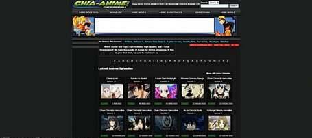 Chia-anime is alternative of 9Anime