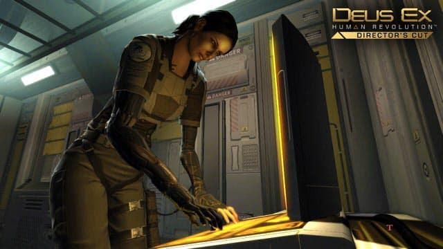Deus Ex Human Revolution - Director's Cut