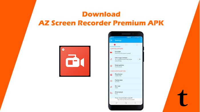 Download-AZ-Screen-Recorder-Premium