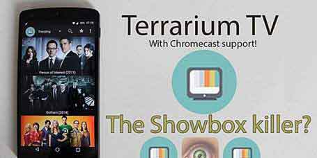 Terrarium TV Animenova _alternatives