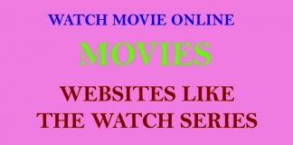 TheWatchSeries l Alternatives Sites for Watch Movies Online