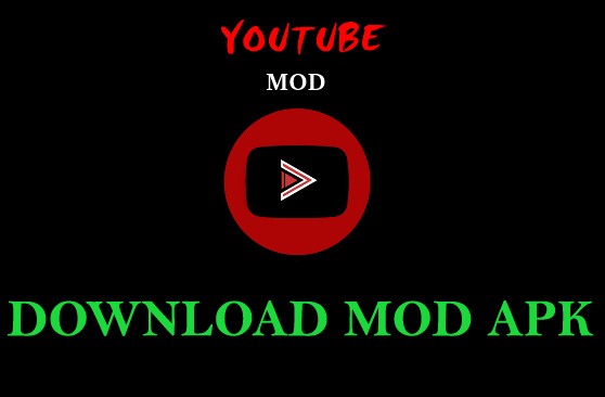 YouTube Vanced Mod Apk No Ads & BG Play + Black Theme