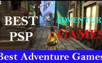 Best Adventure Games