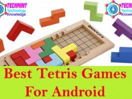 best tetris games for android