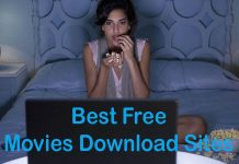 Best Free Movies Download Sites To Download Latest Movies