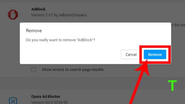 How to Easily Turn Adblock on Opera 3