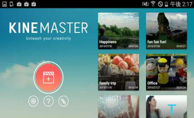 Download KineMaster Pro Mod Apk for Android With all the