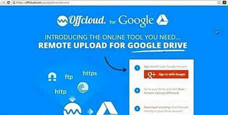 Offcloud is a alternatives of ZbigZ