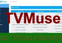 TVMuse