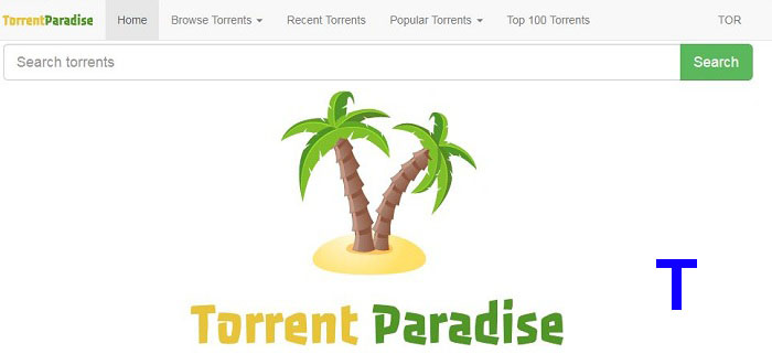 Torrentparadise is a alternatives of Series Pepito