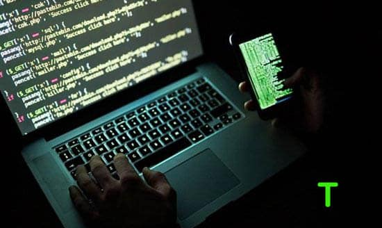 Vulnerable to being Affected by Data Theft
