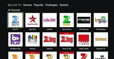 YuppTV TVMuse alternatves