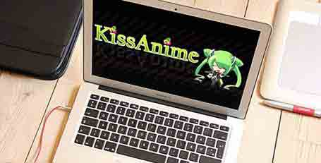 kissanime is alternative of 9Anime