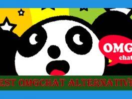 Best OMGChat Alternatives