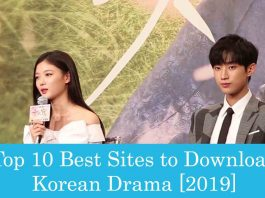 Top 10 Best Sites to Download Korean Drama [2019]