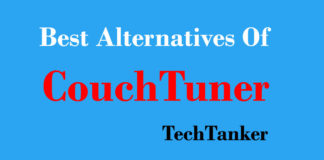 Top 15+ Best Free CouchTuner Alternatives [2019]