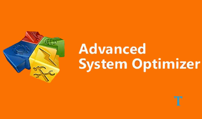 Advanced System Optimizer is Best CCleaner Alternatives
