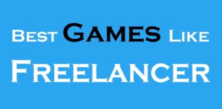 Best Games Like Freelancer