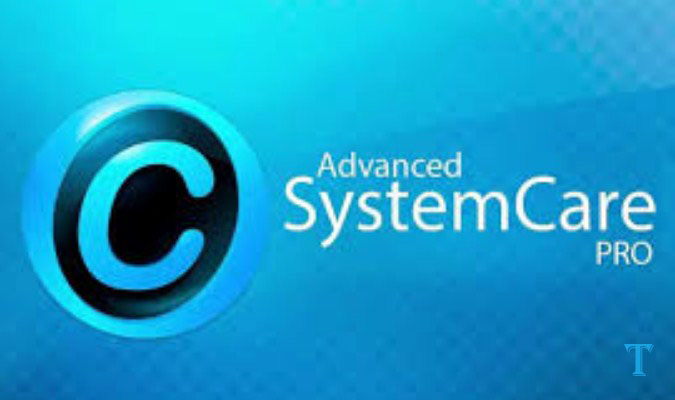 Iobit Advanced SystemCare