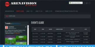What are the Best Alternatives to Arenavision to Watch Sport Online?