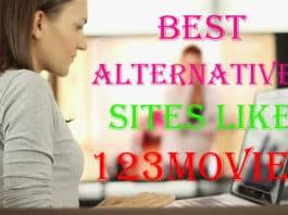 Best Alternatives Sites Like 123Movies