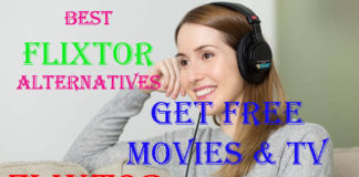 Best Flixtor Alternatives: Get FREE Movies & TV