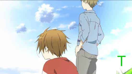 Isshuukan Friends is best shounen anime